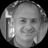 Prof. Dr. Omar Yaghi
